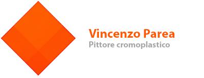 Vincenzo Parea Logo